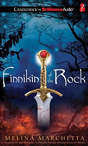 9781441888709: Finnikin of the Rock (The Lumatere Chronicles)