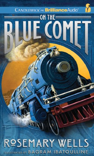 On the Blue Comet: Wells, Rosemary