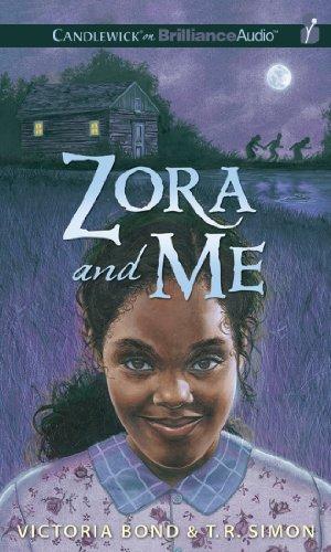 9781441889591: Zora and Me (Candlewick on Brilliance Audio)