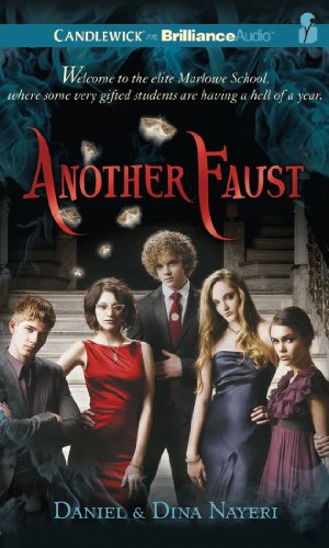 9781441890610: Another Faust