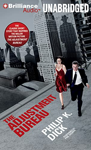 9781441894694: The Adjustment Bureau