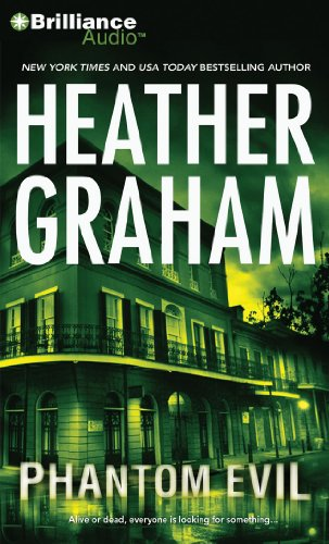 9781441896261: Phantom Evil (Krewe of Hunters)