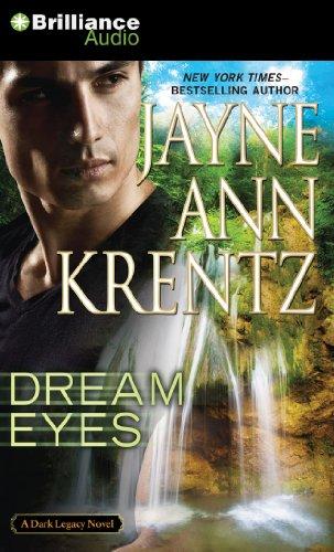 Dream Eyes (Dark Legacy): Jayne Ann Krentz