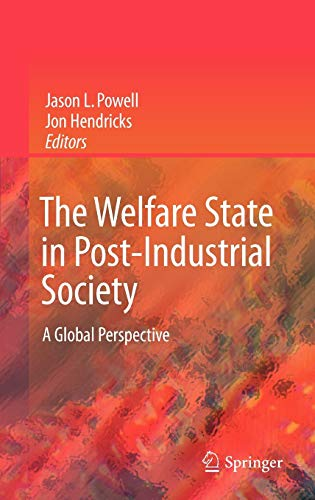 development of the welfare state essay