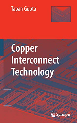9781441900753: Copper Interconnect Technology
