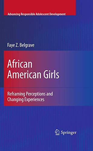 African American Girls: Faye Z. Belgrave