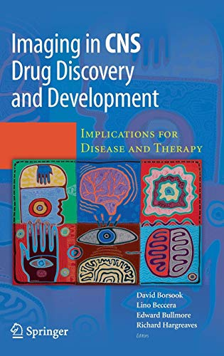 Imaging in CNS Drug Discovery and Development: David Borsook