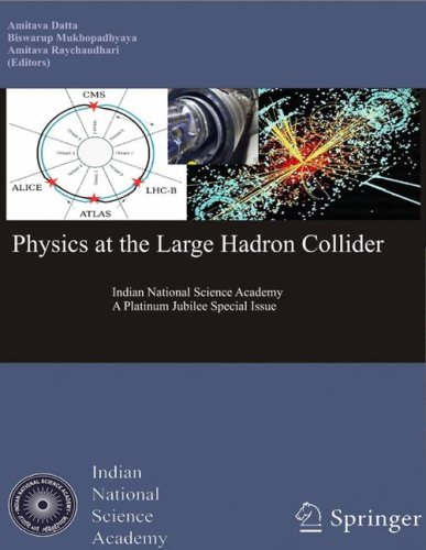 9781441901361: Physics at the Large Hadron Collider