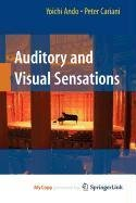 9781441901866: Auditory and Visual Sensations