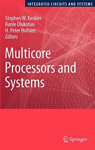 9781441902627: Multicore Processors and Systems (Integrated Circuits and Systems)