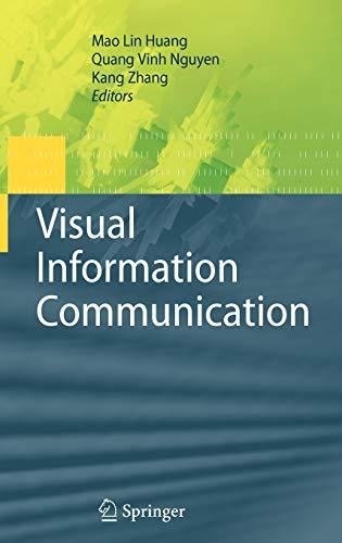 Visual Information Communication: Mao Lin Huang