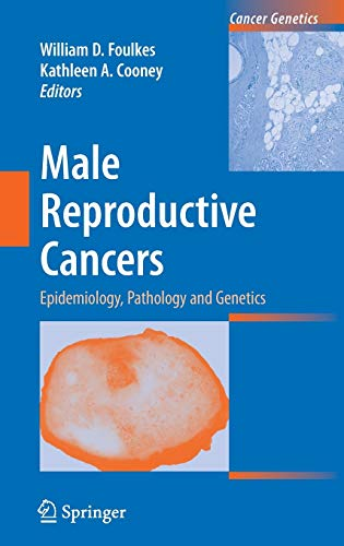 Male Reproductive Cancers: William Foulkes