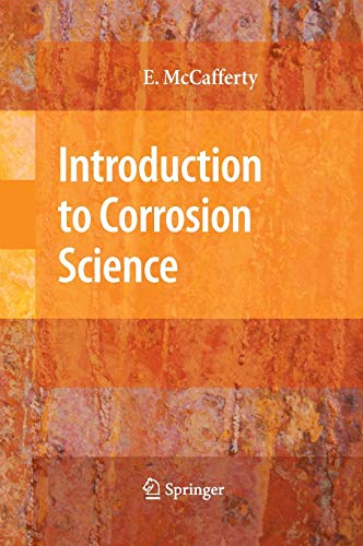 9781441904546: Introduction to Corrosion Science