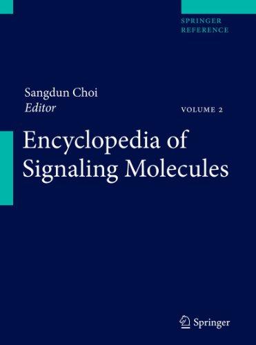 9781441904614: Encyclopedia of Signaling Molecules