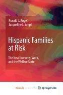 9781441904751: Hispanic Families at Risk