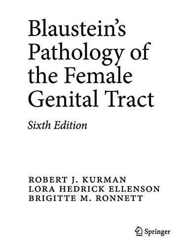 9781441904881: Blaustein's Pathology of the Female Genital Tract