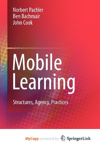 9781441905864: Mobile Learning
