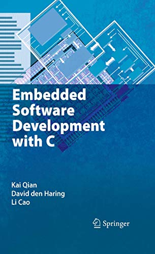 9781441906052: Embedded Software Development With C