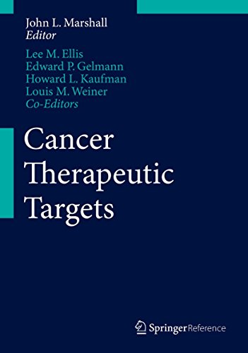 9781441907165: Cancer Therapeutic Targets