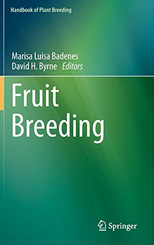 9781441907622: Fruit Breeding (Handbook of Plant Breeding)