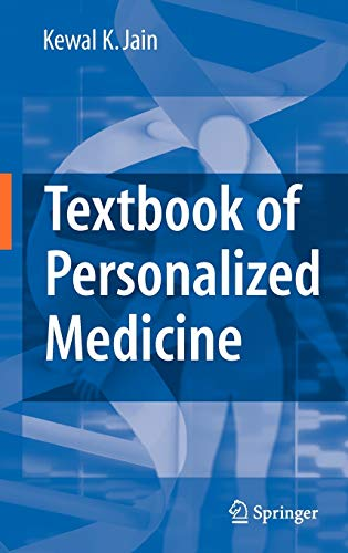 9781441907684: Textbook of Personalized Medicine