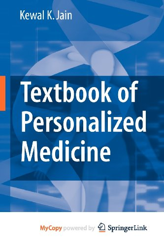 9781441907707: Textbook of Personalized Medicine