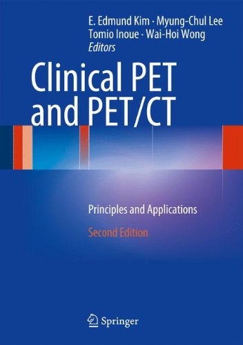 9781441908018: Clinical Pet and Pet/CT: Principles and Applications