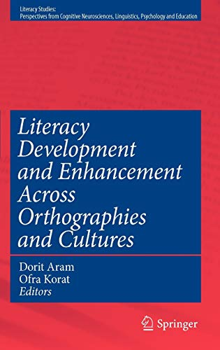 9781441908339: Literacy Development and Enhancement Across Orthographies and Cultures (Literacy Studies)