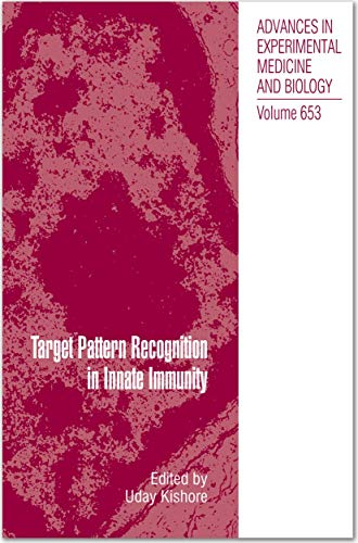 Target Pattern Recognition in Innate Immunity (Hardcover)
