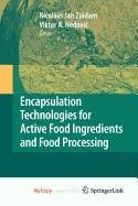 9781441910097: Encapsulation Technologies for Active Food Ingredients and Food Processing