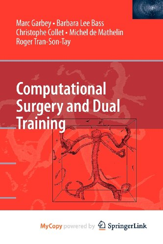 9781441911247: Computational Surgery and Dual Training
