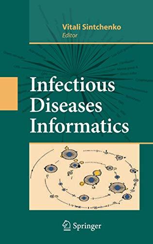 Infectious Disease Informatics: Vitali Sintchenko