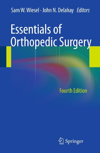 9781441913883: Essentials of Orthopedic Surgery