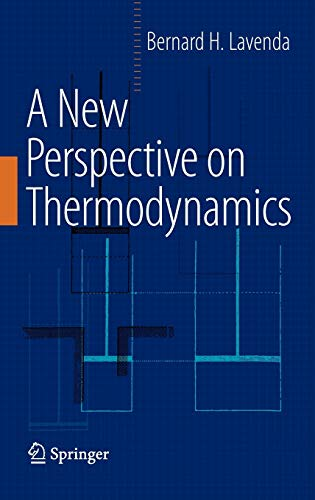 9781441914293: A New Perspective on Thermodynamics