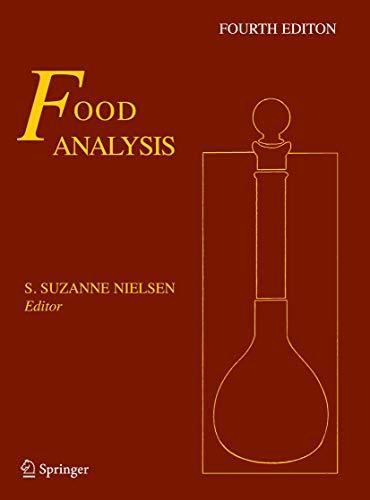 9781441914774: Food Analysis (Food Science Text Series)