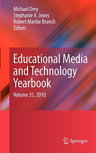 9781441915023: Educational Media and Technology Yearbook: Volume 35, 2010