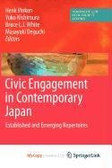 9781441915207: Civic Engagement in Contemporary Japan