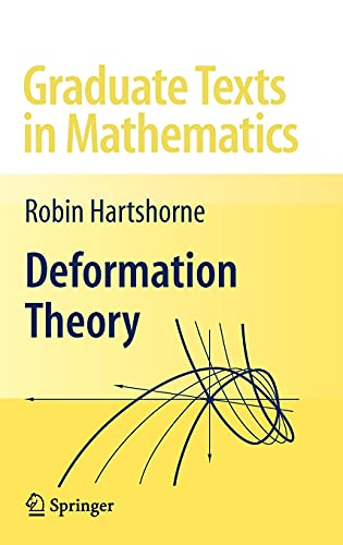9781441915955: Deformation Theory