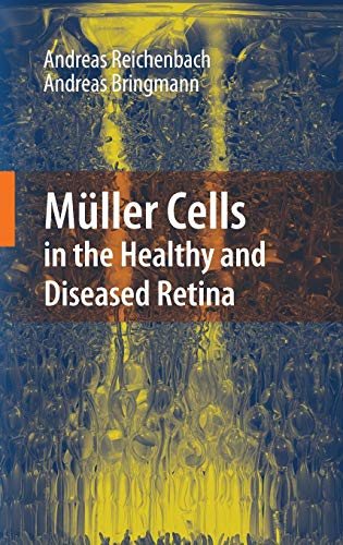 9781441916716: Müller Cells in the Healthy and Diseased Retina
