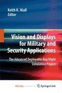 9781441917256: Vision and Displays for Military and Security Applications