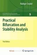 9781441917553: Practical Bifurcation and Stability Analysis