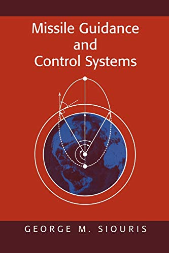 9781441918352: Missile Guidance and Control Systems