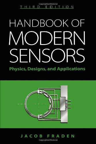 9781441918383: Handbook of Modern Sensors: Physics, Designs, and Applications