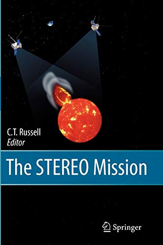 9781441918796: The STEREO Mission