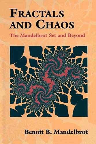 9781441918970: Fractals and Chaos: The Mandelbrot Set and Beyond