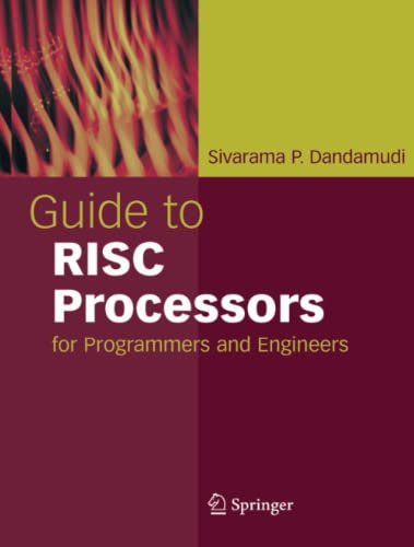 9781441919359: Guide to Risc Processors: For Programmers and Engineers
