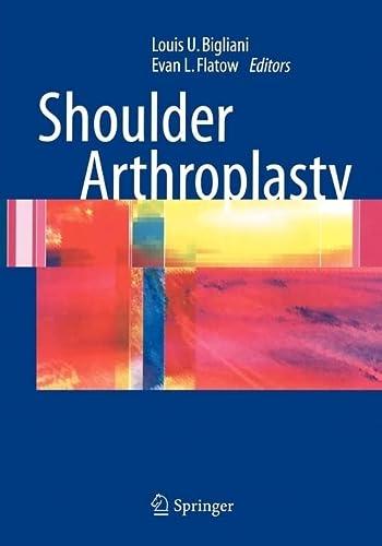 9781441919731: Shoulder Arthroplasty