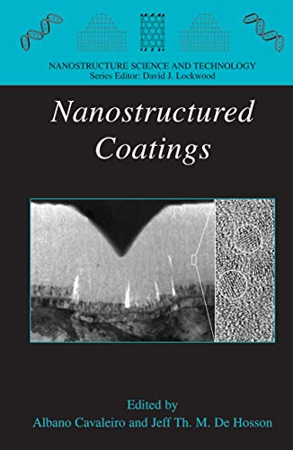 9781441920645: Nanostructured Coatings (Nanostructure Science and Technology)