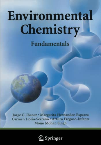 9781441920799: Environmental Chemistry: Fundamentals
