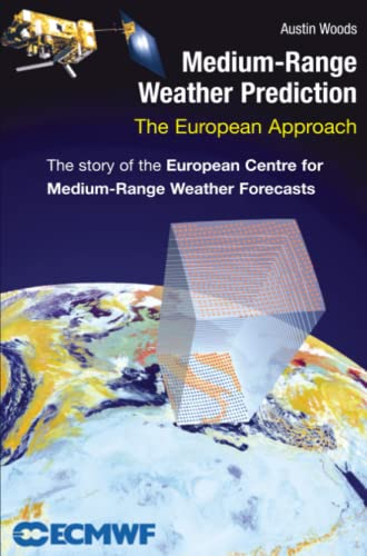 9781441920911: Medium-Range Weather Prediction: The European Approach